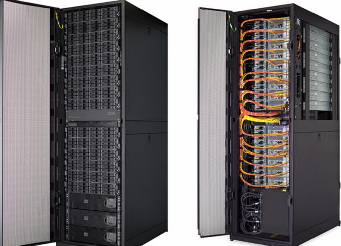 Préparer les serveurs ESXi pour se brancher sur un IBM XIV