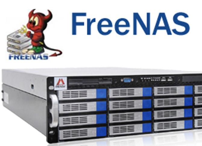 Monter une bonne boite de stockage avec FreeNAS -Partie 2