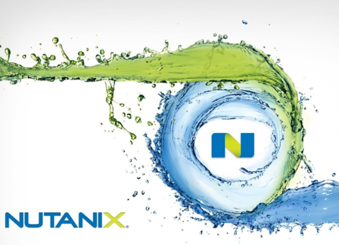 Lancement de la version Community de Nutanix