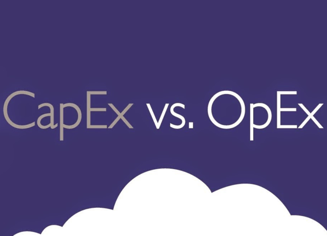 CapEX vs OpEX: Comment s'y retrouver?